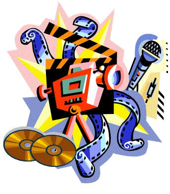 Write an essay on role of electronic media